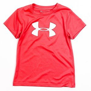 Under Armour T-Shirt Size 6